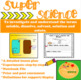 Materials Bundle- Lesson Plans, Experiments and Activities