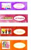 Materials Labels