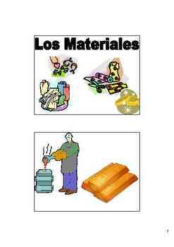 Materials Vocab Lists, Crossword, Games, & Quiz Unit (Los Materiales