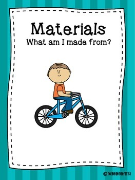Materials: What is it made from?