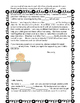 Maternity Leave letters