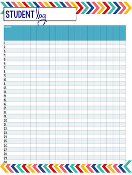 Maternity and Extended Leave Binder (editable!)