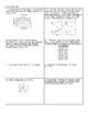 Math 1 Functions EOC Review Bundle