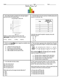 Math 1 Statistics EOC Review Test