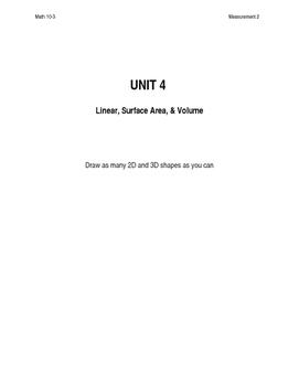 Math 10-3 for Alberta Ed curriculum
