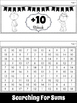 Math:  +10 Flipbook