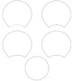 Math 10 More 10 Less (+10/-10) 100s Chart, Place Value Flower Craft Activity