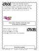 Math-1st Grade-Month 8, Challenge Problem Solving (Questio
