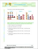 Grade 3: MATH: DATA Complete Unit Bundle