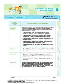 Math 4: FULL YEAR BUNDLE (Numbers, Algebra, Geometry, Statistics)