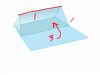 Math 6: Geometry: L2: Constructing Prisms 6.G.A.4