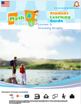 Math 4: Statistics: L2: Creating Graphs
