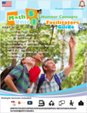Math 5: FULL YEAR BUNDLE (Numbers, Algebra, Geometry, Statistics)