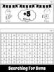 Math:  +5 Flipbook