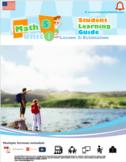 Grade 4: Math: Place Value, Rounding, Add&Subtract: L3: Estimation 4.OA.A.3