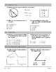 Math 5 Virginia SOL Review Packet