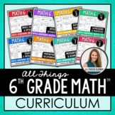 Math 6 Curriculum