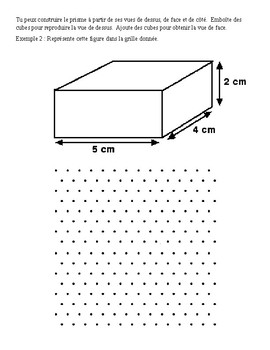 Math 6 French 4.5