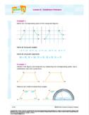 Math 6: GEOMETRY Complete Unit Bundle