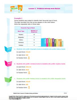 Math 6: STATISTICS Complete Unit Bundle