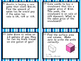 Math 7 SOL Remediation Puzzle Game Review Middle School Task Cards fun!