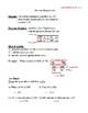 Math 7 Virginia VA SOL 7.3 Proportions - Percent Problems Lesson 5-2