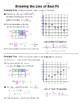 Math 8 Guided Interactive Math Notebook (Bundle): Bivariate Data and Statistics