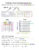 Math 8 Guided Interactive Math Notebook Pages: Proportional Relationships (2)