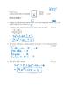 Math 9 Quiz: Adding & Subtracting Polynomials Quiz with FU