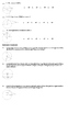 Math 9 Quiz: Circle Geometry Quiz with SOLUTIONS