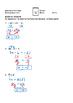 Math 9 Quiz: Solving Equations Quiz with FULL SOLUTIONS