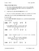 Math 9 - Section 1.3 - Addition and Subtraction of Fractions