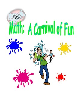 Math:  A Carnival of Fun