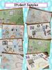 Math ART Bundle - Includes 4 Math ART Hands-On Activities