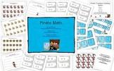 Math: AaaRrrr Pirate Math