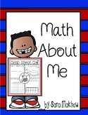 Math About Me for Open House / Conferences