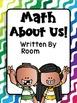 Math About Us Classroom Book ~ Freebie!