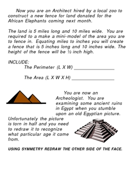 Math Actitity Booklet