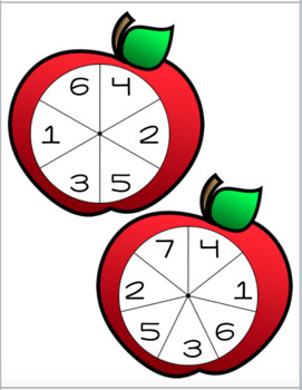 Math Activities: Adding, Subtracting, counting, skipping 1 to 120
