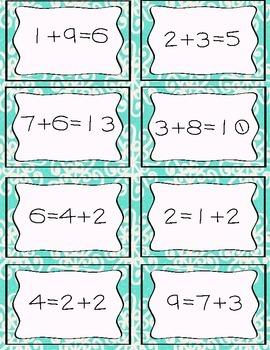 Math Activities OA.7 & NBT.4