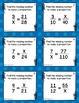 Math Activities Packet 4