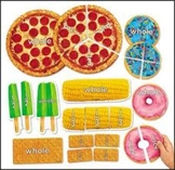 Math Activities Sets--Riddles, Mazes, Searches, Designs