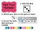 Math Activities with Dice
