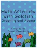 Math Activities with Goldfish: Graphing and Adding Dr. Seu