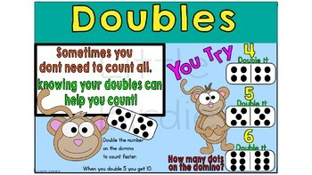 Math Activity Posters