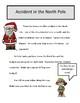 Math Activity: Regrouping: Christmas Chaos- Help Save Christmas