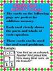 Math Addition Flash Cards: Adding 1 & 2