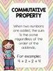 Math: Addition Properties!