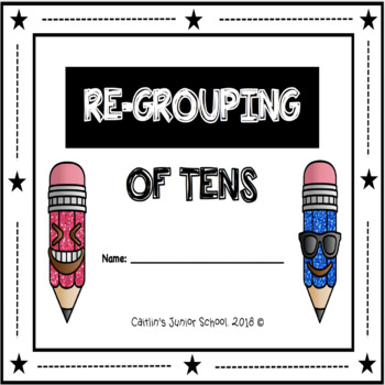 Addition With Re-Grouping