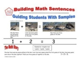 Math-Addition & Subrtraction Story Problems: Teacher Resource